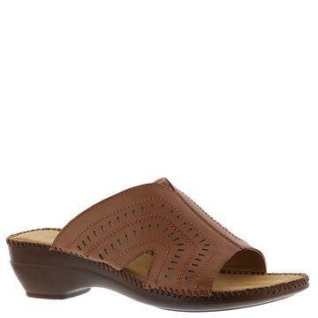 Auditions Kelly Women's Tan Sandal 10 N