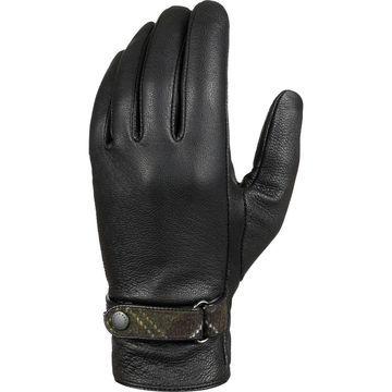 Barbour Goatskin Leather Glove - Women's