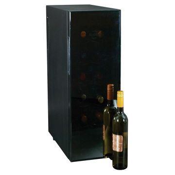 Urban Series 12 Bottle Slim Countertop Wine Cellar