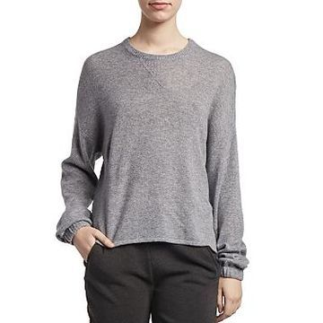 Atm Anthony Thomas Melillo Cashmere Crewneck Sweater