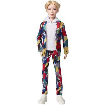 Mattel BTS Idol Fashion Doll Jin