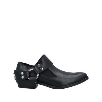 OTTOD'AME Bootie