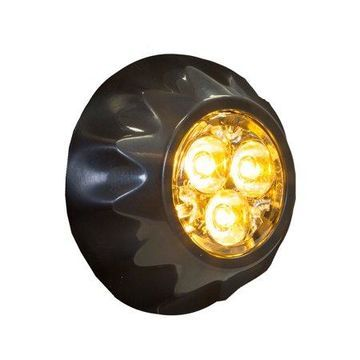 Buyers Products Surface/Recess Mount LED Strobe Light Series