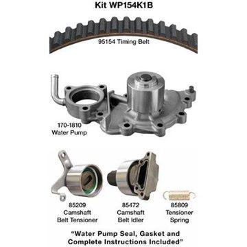 Dayco WP154K1B Water Pump Kit