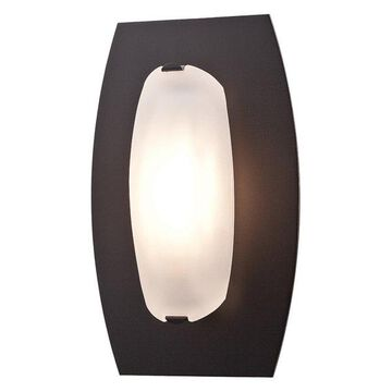Access Lighting 1-Light Dimmable LED Wall Sconce