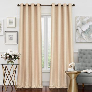 Eclipse Luxor Blackout Window Curtain