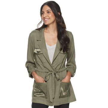 Women's Apt. 9 Utility Jacket