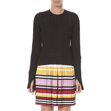 Carolina Herrera Womens Sweater