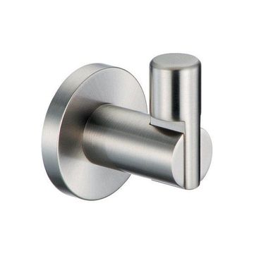 Gatco Robe Hook in Satin Nickel