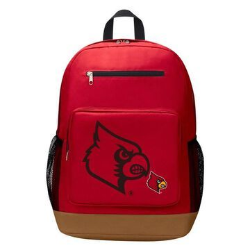 Louisville Cardinals Playmaker Backpack by Northwest
