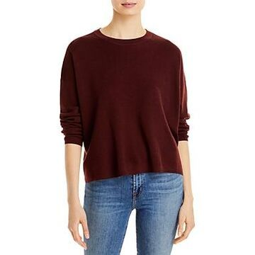 Eileen Fisher Wool Crewneck Sweater