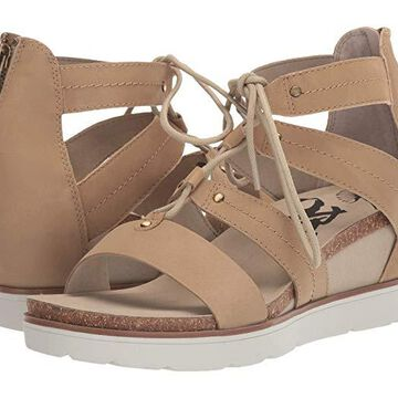 OTBT Riverfront (Mid Taupe) Women's Shoes