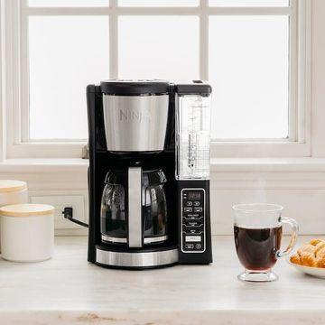 Ninja 12-Cup Programmable Coffee Brewer