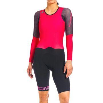 NX-G Long-Sleeve Chronosuit - Women's