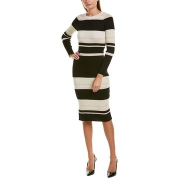 Taylor Womens Sweaterdress