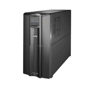 APC 3000VA Electric Smart-UPS with SmartConnect