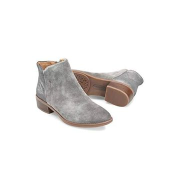 Comfortiva Womens Carrie Closed Toe Ankle Fashion Boots