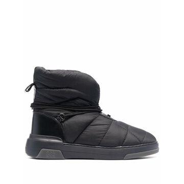 Casadei Boots Black