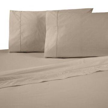 Martex Supima Cotton 700 Thread Count King Cobblestone Pillow Case Pair