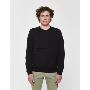 Ghost Fleece Crewneck Sweatshirt
