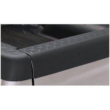 Bushwacker 99-06 Chevy Silverado 1500 Tailgate Caps - Black