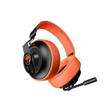 Cougar PHONTUM ESSENTIAL ORANGE Edition Gaming Headset w/ Microphone