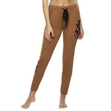 Women's Jezebel Instinct Fleece Pajama Pants