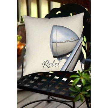Thumbprintz Rebel Indoor/Outdoor Pillow
