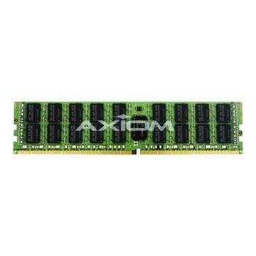 Axiom MemoryAX - DDR4 - 32 GB - LRDIMM 288-pin - 2133 MHz / PC4-17000 - CL15 - 1.2 V - Load-Reduced - ECC - for HP Workstation Z640, Z840(J9P84AA-AX)