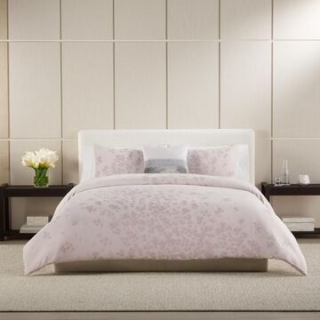 Simply Vera Vera Wang Scattered Leaves Comforter Set