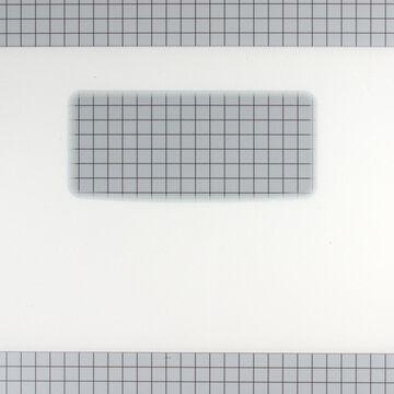 Frigidaire Range/Stove/Oven Part # 316406403 - Outer Door Glass - Genuine OEM Part