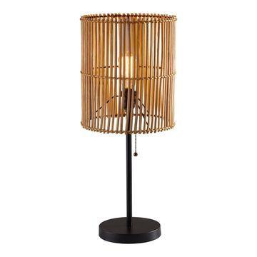 ADESSO Cabana Table Lamp