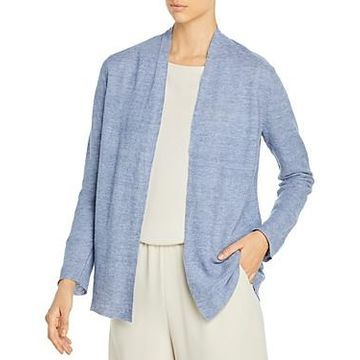 Eileen Fisher Linen Cardigan