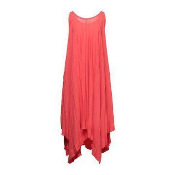 ISSEY MIYAKE Knee-length dress