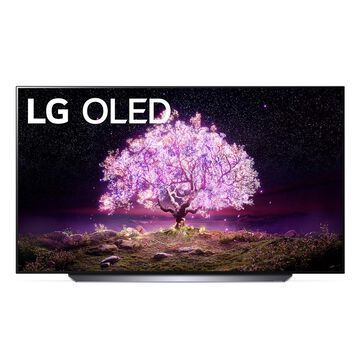 "LG OLED65C1PUB 65"" OLED 4K Smart TV with AI ThinQ"