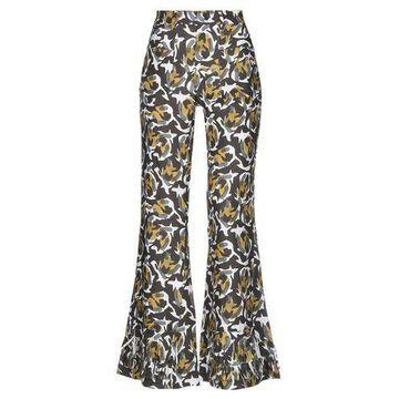 L' AUTRE CHOSE Casual pants