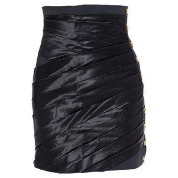 EMANUEL UNGARO Midi skirt