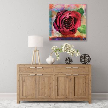 ArtWall Rose Wood Pallet Art