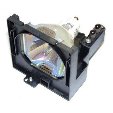 Sanyo 6102854824 Assembly Lamp with High Quality Projector Bulb Inside