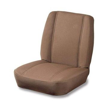 Bestop Trailmax II Classic Low Back Seat (Spice)