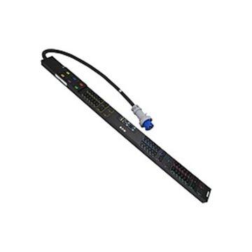 Eaton ePDU (Metered Input)- Vertical (0U) - Metered - IEC 560P9 - 0U - Vertical - Rack-mountable