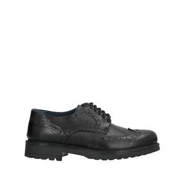 GIANFRANCO LATTANZI Lace-up shoes