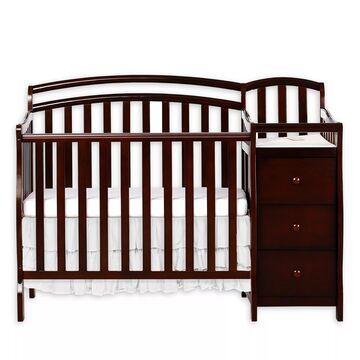 Dream On Me Casco 3-in-1 Mini Crib and Changer
