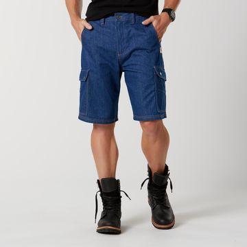 Craftsman Men's Denim Work Shorts