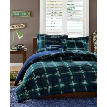 Mi Zone Brody 3-Pc. Twin/Twin Xl Comforter Set Bedding
