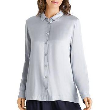 Hanro NoriNori Button-Down Shirt