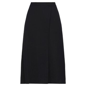 EUROPEAN CULTURE Midi skirt