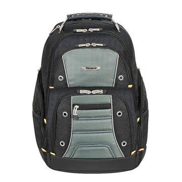 Targus Drifter II Laptop Backpack, Black