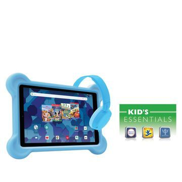 RCA 10 Kids Disney Tablet with Headphones and Bumper Case