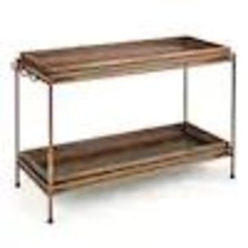 Good Directions Squares Double Boot Tray with Stand by Good Directions